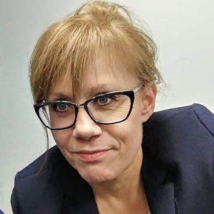 Iwona Grześkowiak