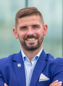 Marek Kloc- Nowoczesny Pośrednik nieruchomości